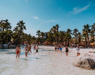 Caribe Bay Aqualandia Jesolo
