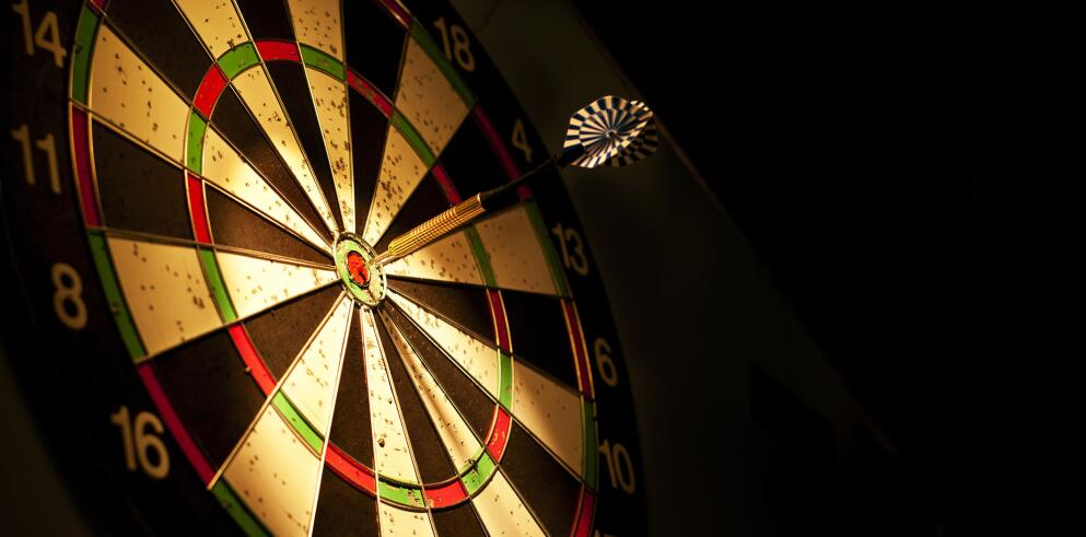 Darts Open Frankfurt 58672