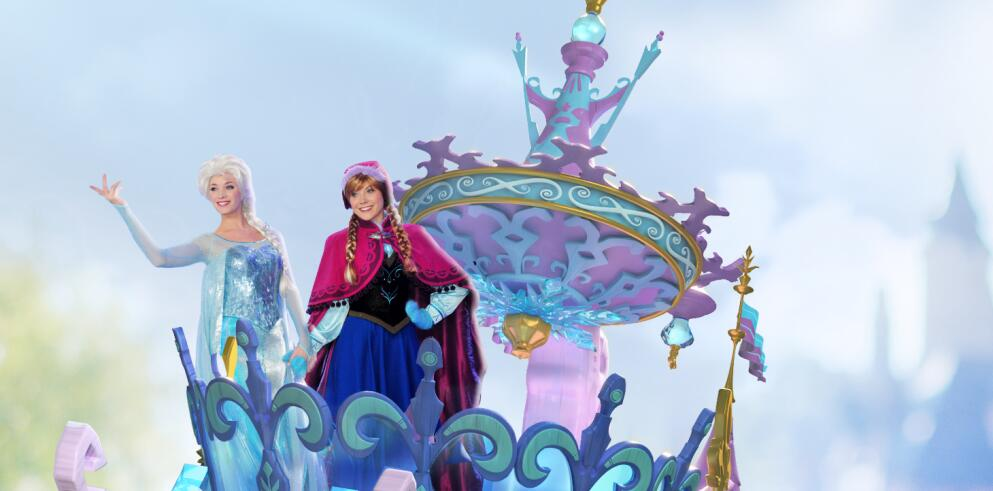 Disneyland® Paris 58753
