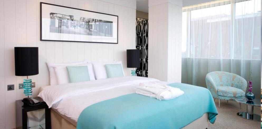 Clayton Hotel Chiswick 5879