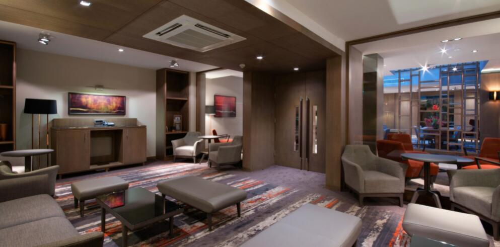Clayton Hotel Chiswick 5882