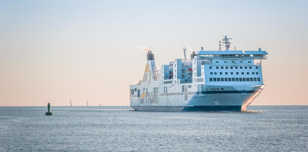 Städtereise Malmö oder Lund mit Ostseeüberfahrt 58821