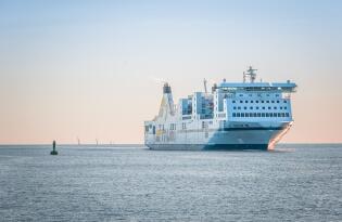 Schweden Städtereise mit Ostseeüberfahrt und Hotelübernachtung