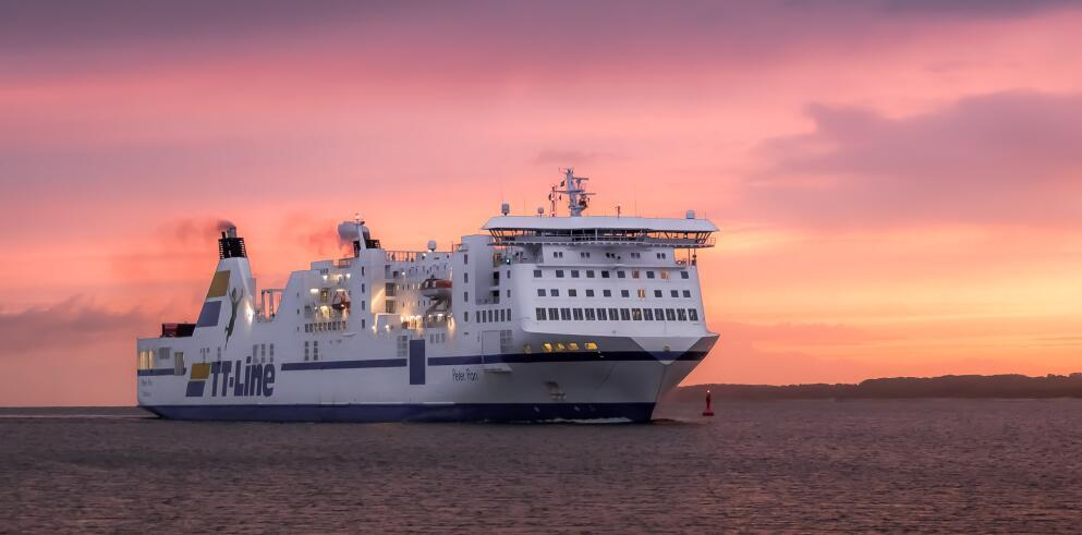 Städtereise Malmö oder Lund mit Ostseeüberfahrt 58823