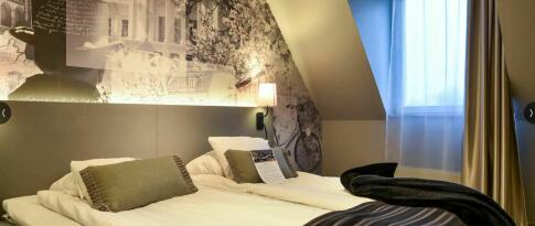 Lund Städtereise mit 3 Übernachtungen im Scandic Star Lund oder Hotel Elite Ideon (ab 2020)