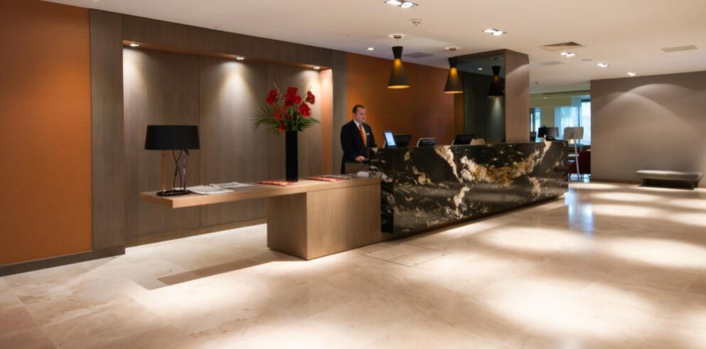Clayton Hotel Chiswick 5883