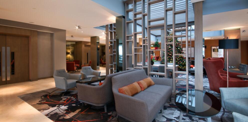 Clayton Hotel Chiswick 5885