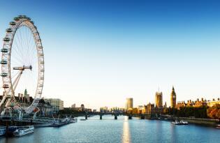 Cityreise nach London: Kulturelle Vielfalt und unzählige Attraktionen