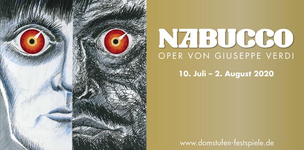 DomStufen-Festspiele 2020: Nabucco 58914