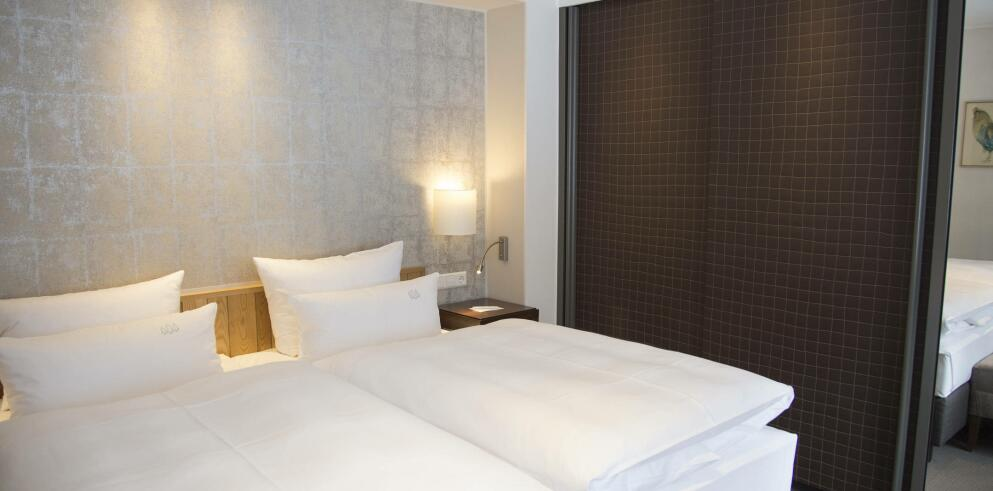 Hotel Jagdhaus Wiese 5892