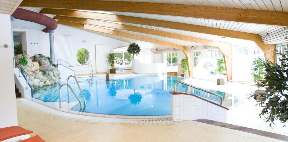 Hotel Jagdhaus Wiese 5895