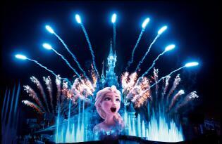Disneyland® Paris Busreise