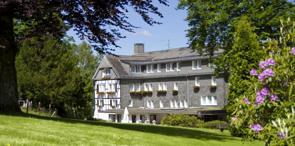Hotel Jagdhaus Wiese 5900