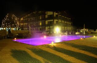 4*S Romantik Hotel FREUND & SPA-Resort