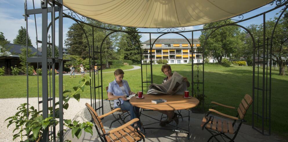 Hotel Jagdhaus Wiese 5907