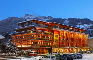 4*S DasPosthotel im Zillertal