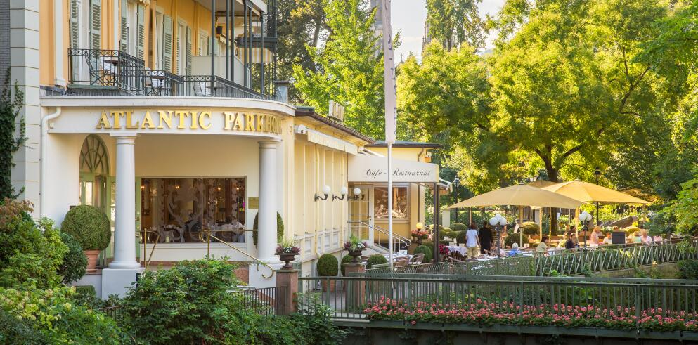 Atlantic Parkhotel Baden-Baden 59176