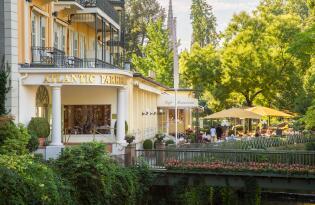 4* Atlantic Parkhotel Baden-Baden