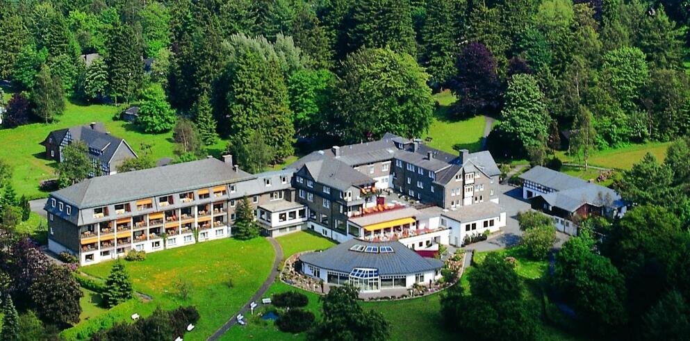 Hotel Jagdhaus Wiese 5923