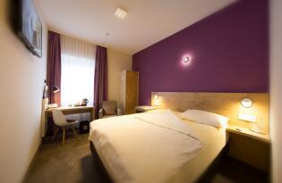 4* Hotel Azenberg Stuttgart
