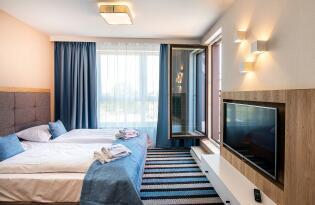 Bel Mare Resort Misdroy