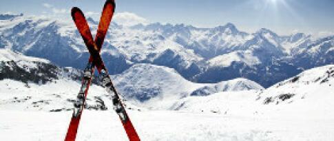 30% Ermäßigung auf Berg- und Talfahrt oder auf die Tagesskikarte (Hochgratbahn)