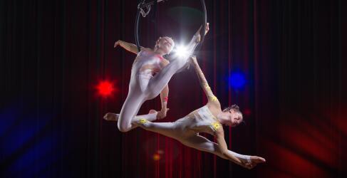 Cirque du Soleil Berlin