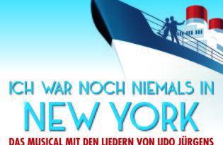 Das Musical mit den Hits von Udo Jürgens – Endlich wieder in Berlin!