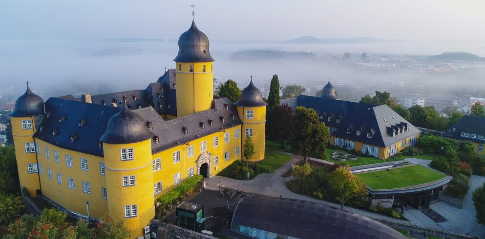 Hotel Schloss Montabaur 59600