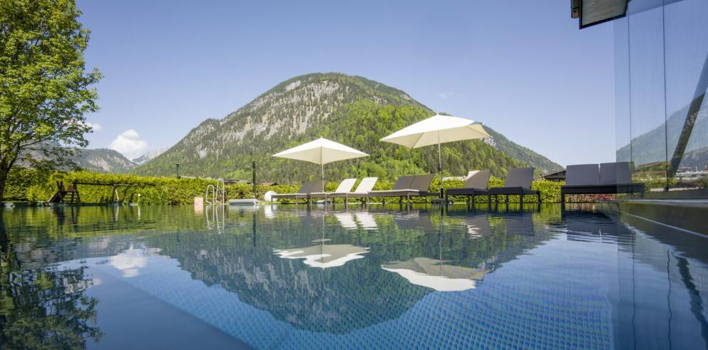 Hotel Auszeit Pertisau 59622