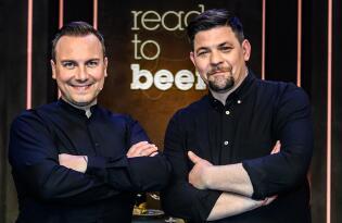 Erleben Sie spannende Kochfights mit Tim Mälzer und Tim Raue!