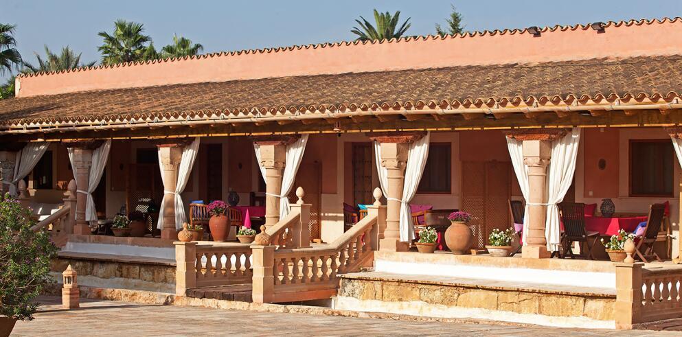 Agroturismo Es Revellar Art Resort 5994