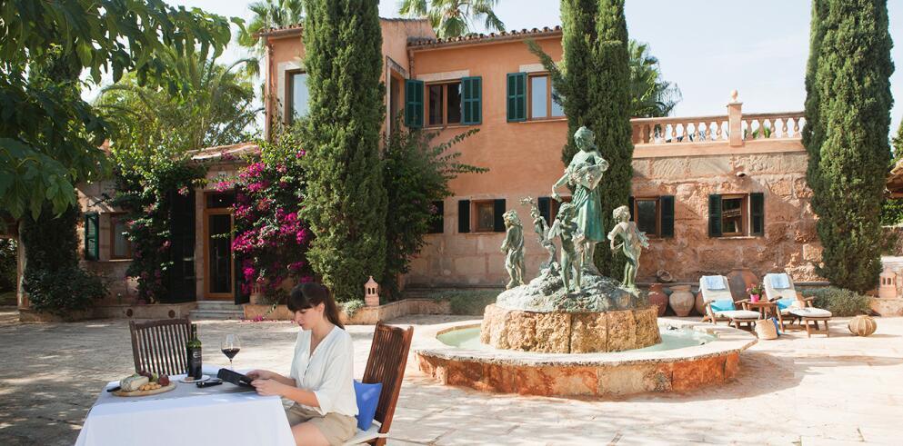 Agroturismo Es Revellar Art Resort 5997