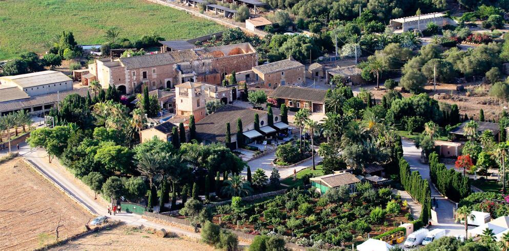 Agroturismo Es Revellar Art Resort 5999