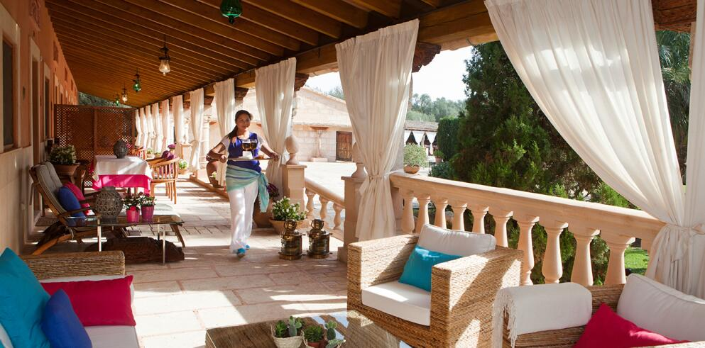 Agroturismo Es Revellar Art Resort 6001