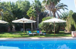 Exklusives Urlaubserlebnis im künstlerischen Resort auf Mallorca