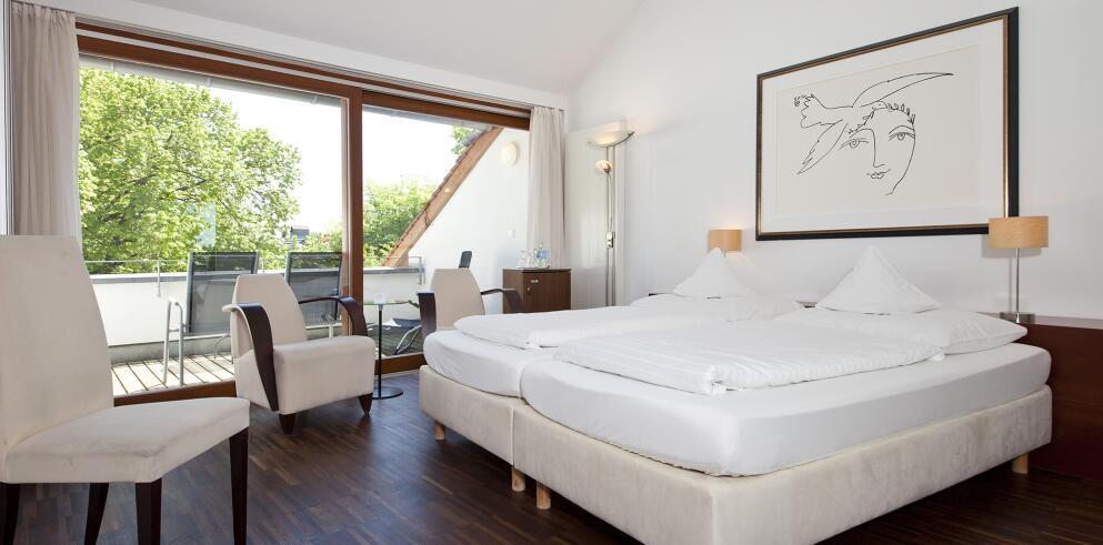 Romantik Hotel Johanniter-Kreuz 60045