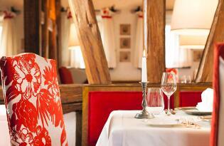 4* Romantik Hotel Johanniter Kreuz