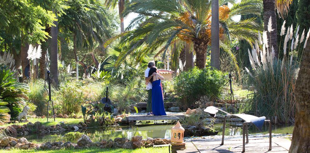 Agroturismo Es Revellar Art Resort 6005