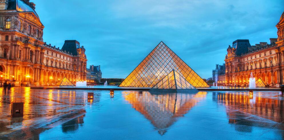 Novotel Suites Paris Nord 60149