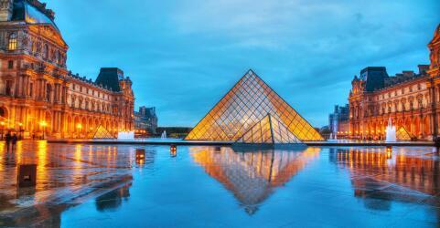Novotel Suites Paris Nord