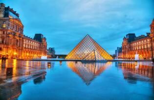 4* Novotel Suites Paris Nord
