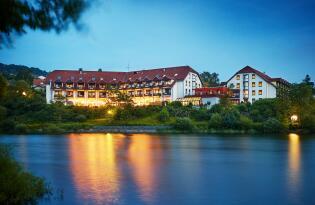 4* Göbel's Seehotel Diemelsee