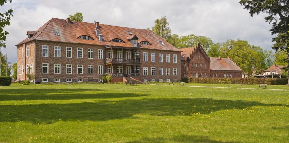 Romantik Hotel Gutshaus Ludorf 6026
