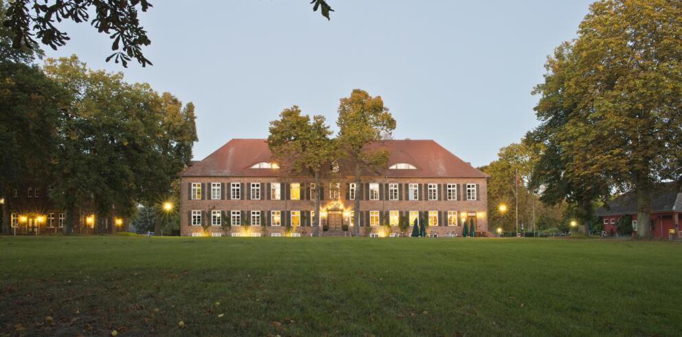 Romantik Hotel Gutshaus Ludorf 6029