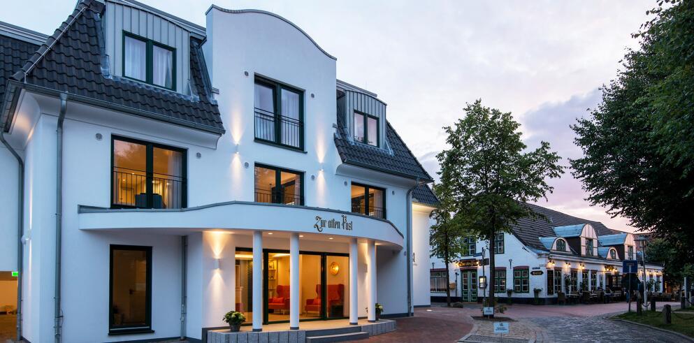 Hotel Zur alten Post 60293