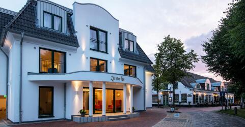 Hotel Zur alten Post