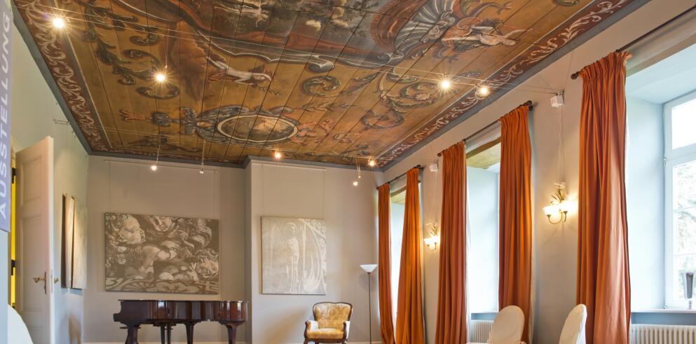 Romantik Hotel Gutshaus Ludorf 6035