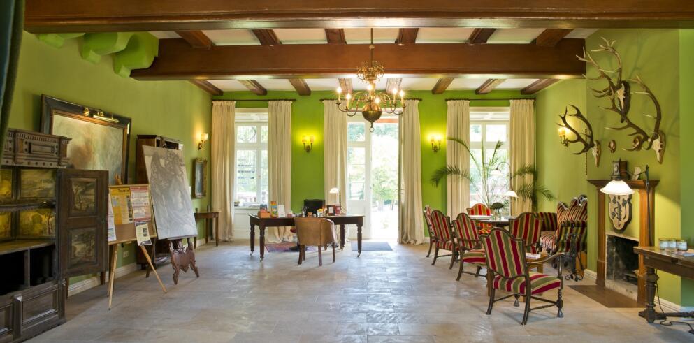 Romantik Hotel Gutshaus Ludorf 6037