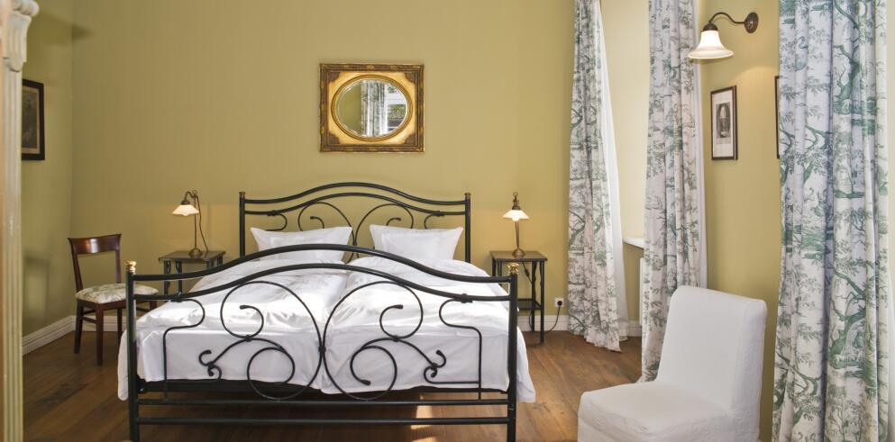 Romantik Hotel Gutshaus Ludorf 6041
